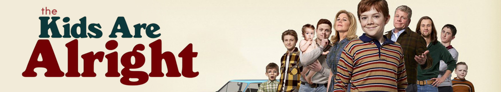 The Kids Are Alright Movie Banner