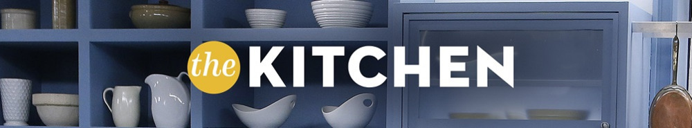 The Kitchen Movie Banner