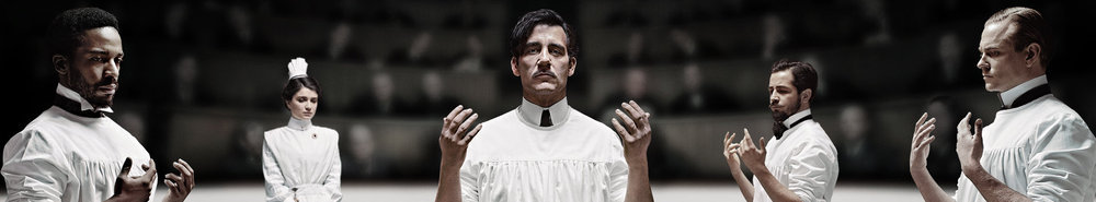 The Knick Movie Banner