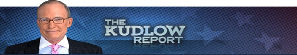 The Kudlow Report Movie Banner