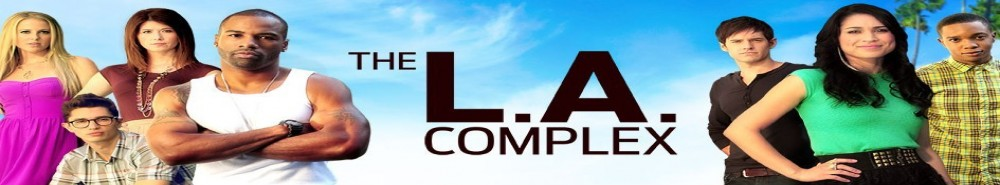 The L.A. Complex (CA) Movie Banner
