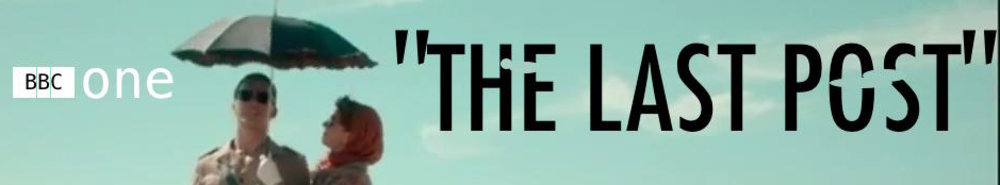 The Last Post Movie Banner
