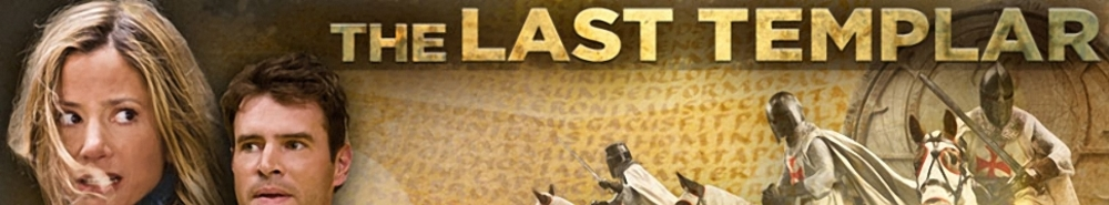 The Last Templar Movie Banner
