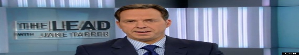 The Lead with Jake Tapper Movie Banner
