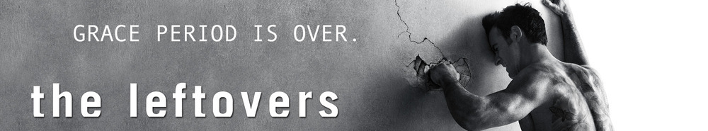 The Leftovers Movie Banner