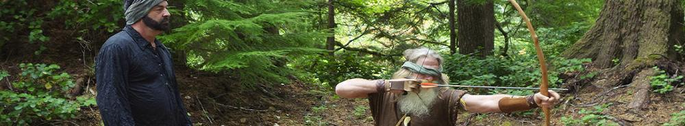 The Legend of Mick Dodge Movie Banner