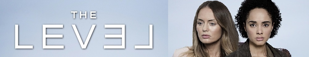 The Level Movie Banner