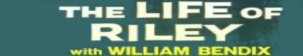 The Life of Riley (1949) Movie Banner