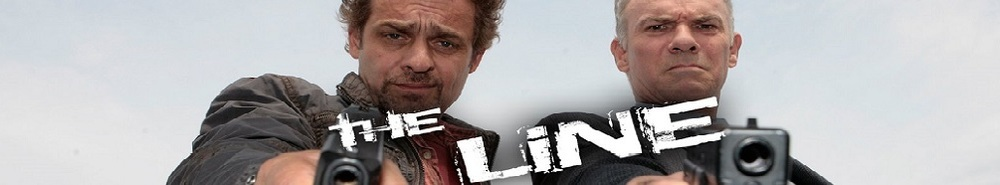 The Line (CA) Movie Banner