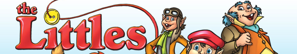 The Littles Movie Banner