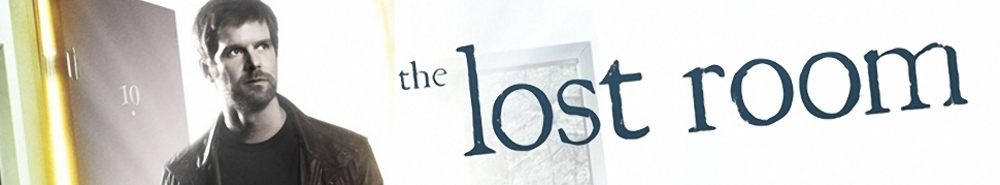The Lost Room Movie Banner