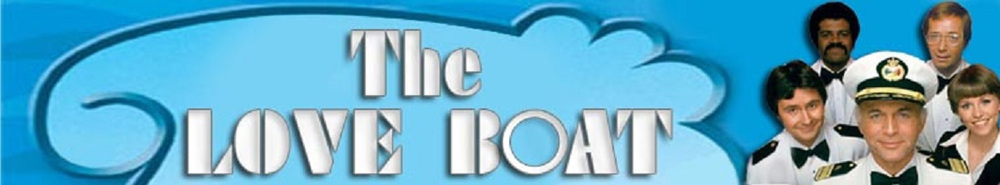 The Love Boat Movie Banner