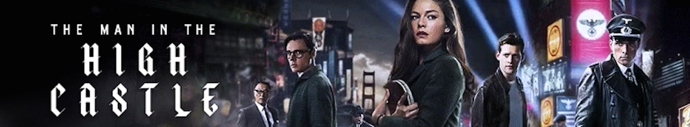 The Man In The High Castle Movie Banner