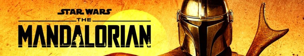 The Mandalorian Movie Banner