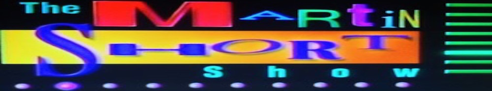 The Martin Short Show Movie Banner