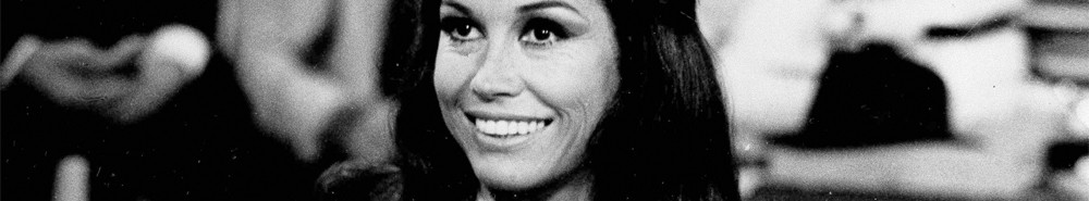 The Mary Tyler Moore Show Movie Banner