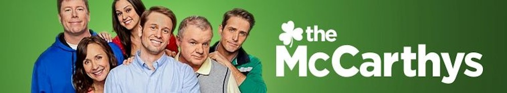 The McCarthys Movie Banner