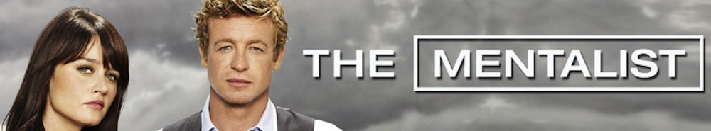The Mentalist Movie Banner