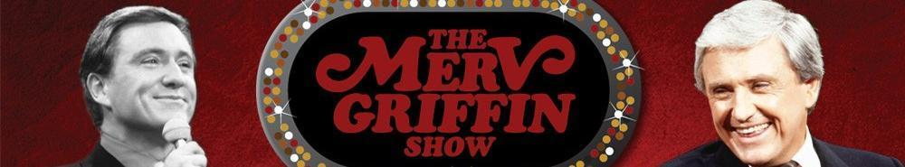 The Merv Griffin Show Movie Banner