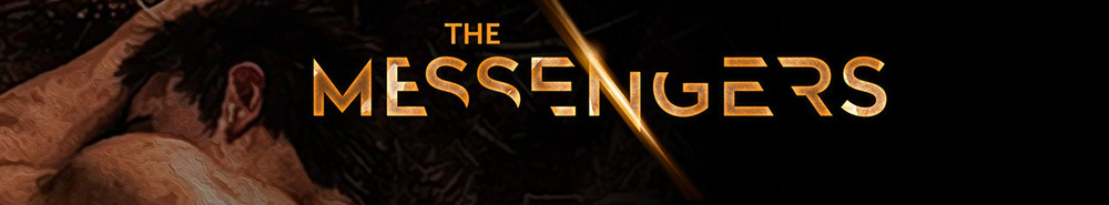 The Messengers Movie Banner