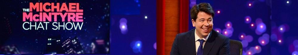 The Michael McIntyre Chat Show (UK) Movie Banner