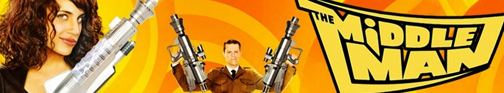 The Middleman Movie Banner