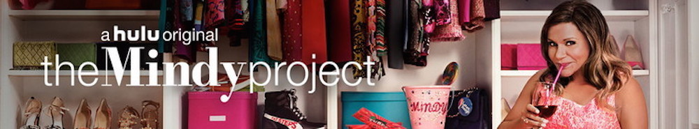 The Mindy Project Movie Banner