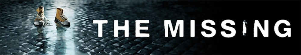 The Missing (UK) Movie Banner