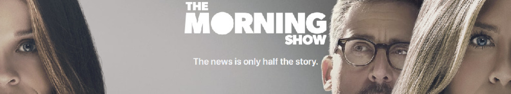 The Morning Show Movie Banner