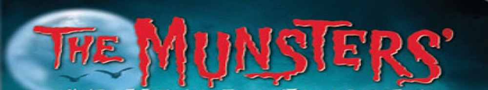 The Munsters Movie Banner