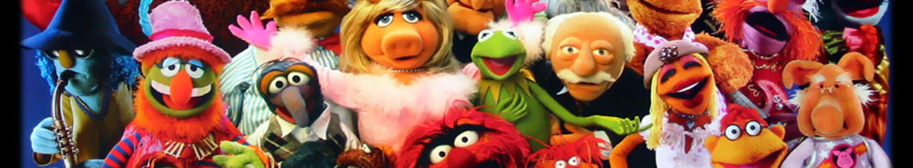 The Muppet Show Movie Banner