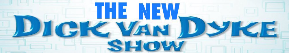 The New Dick Van Dyke Show Movie Banner