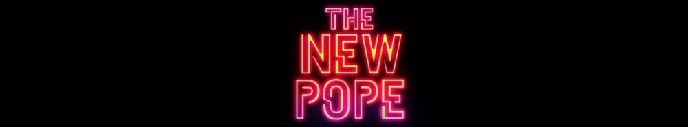The New Pope Movie Banner