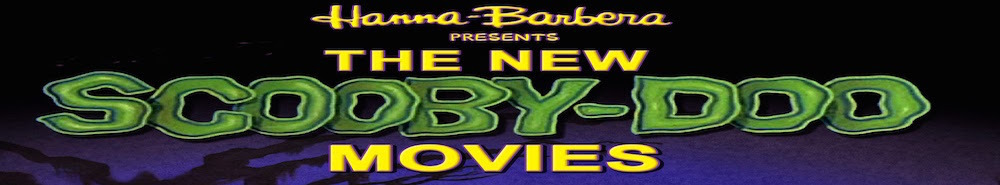 The New Scooby-Doo Movies Movie Banner