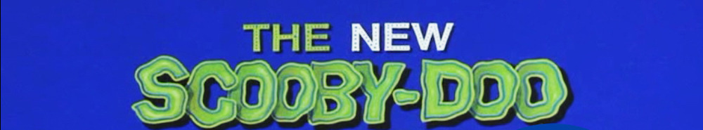 The New Scooby-Doo Mysteries Movie Banner