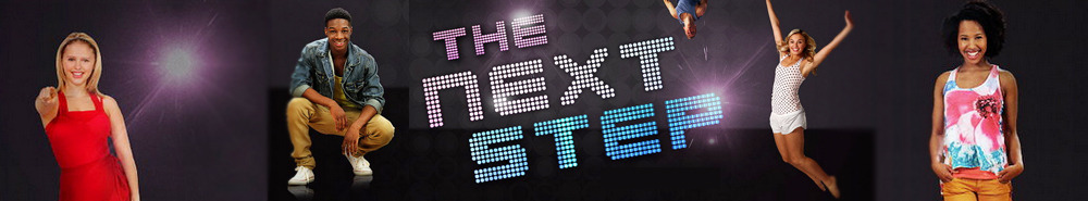 The Next Step (CA) Movie Banner