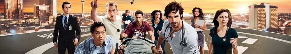 The Night Shift Movie Banner