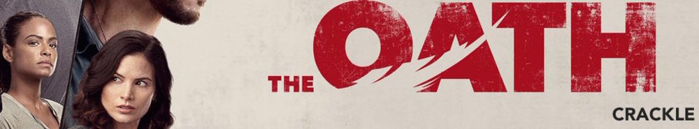 The Oath Movie Banner