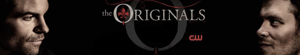The Originals Movie Banner