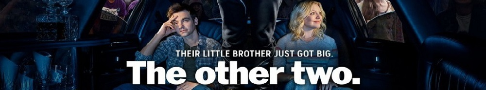 The Other Two Movie Banner