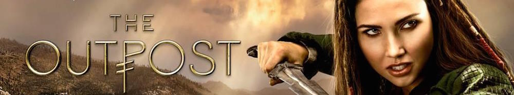 The Outpost Movie Banner