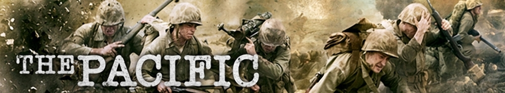 The Pacific Movie Banner