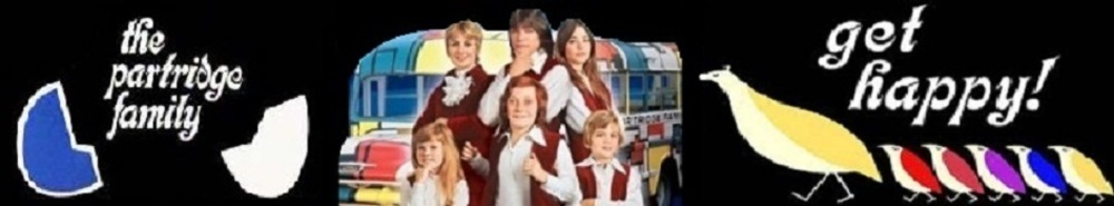 The Partridge Family Movie Banner