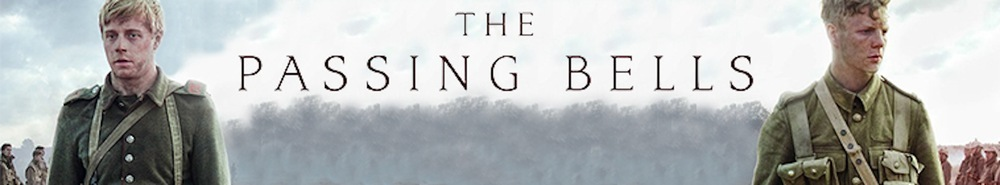 The Passing Bells (UK) Movie Banner