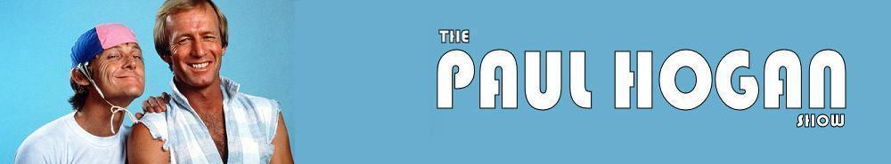 The Paul Hogan Show (AU) Movie Banner