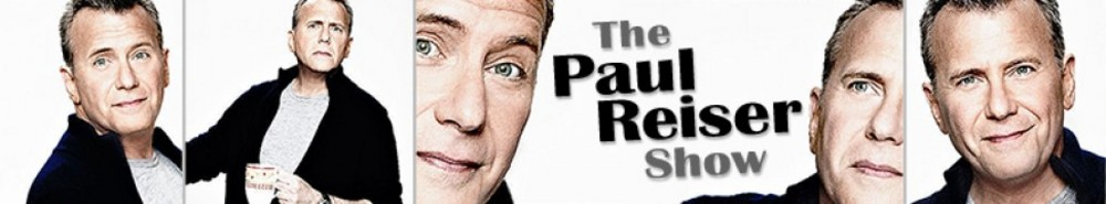 The Paul Reiser Show Movie Banner