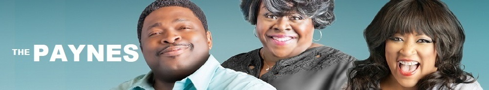 The Paynes Movie Banner