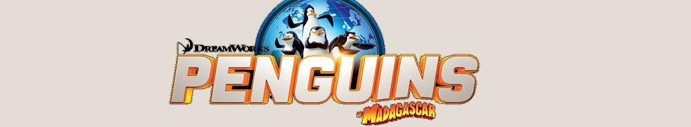 The Penguins of Madagascar Movie Banner