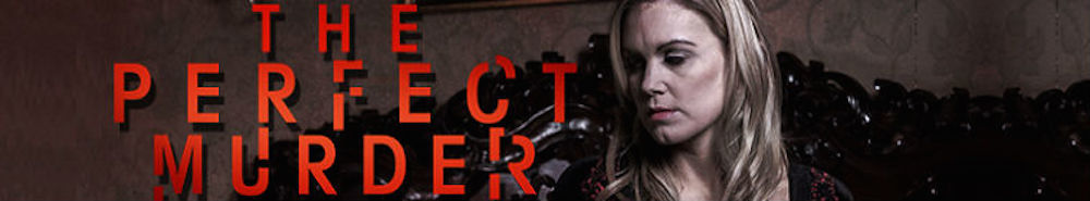 The Perfect Murder Movie Banner