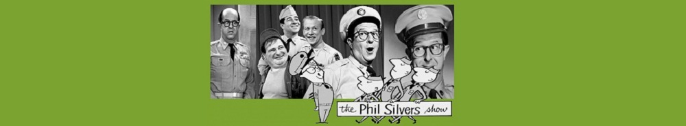 The Phil Silvers Show Movie Banner